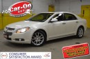 Used 2010 Chevrolet Malibu LTZ LEATHER SUNROOF REMOTE START for sale in Ottawa, ON