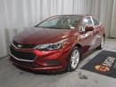 Used 2016 Chevrolet Cruze LT for sale in Red Deer, AB