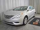 Used 2013 Hyundai Sonata GLS for sale in Red Deer, AB