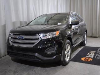 Used 2017 Ford Edge SE for sale in Red Deer, AB
