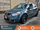 Used 2008 Suzuki SX4 JLX, LOCALLY DRIVEN, GREAT CONDITION, NO HIDDEN FEES, FREE LIFETIME ENGINE WARRANTY! for sale in Richmond, BC