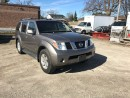 Used 2006 Nissan Pathfinder for sale in Cambridge, ON