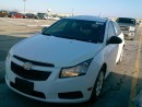Used 2011 Chevrolet Cruze LS+ w/1SB for sale in Waterloo, ON