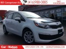 Used 2017 Kia Rio LX + | $109 BI-WEEKLY | HEATED SEATS | BLUETOTH | for sale in Georgetown, ON