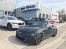 Used 2016 Mazda Miata MX-5 GT for sale in North York, ON