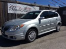 Used 2008 Pontiac Vibe - for sale in Stittsville, ON