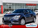 Used 2014 Nissan Sentra 1.8 S*One Owner* for sale in Ajax, ON