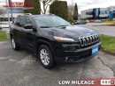 Used 2016 Jeep Cherokee North for sale in Richmond, BC