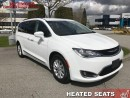 Used 2017 Chrysler Pacifica Touring-L for sale in Richmond, BC