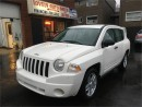 Used 2009 Jeep Compass for sale in Hamilton, ON