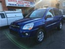 Used 2009 Kia Sportage for sale in Hamilton, ON