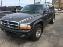 Used 2004 Dodge Dakota for sale in Hamilton, ON