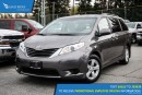 Used 2013 Toyota Sienna LE 8 Passenger Satellite Radio and Backup Camera for sale in Port Coquitlam, BC