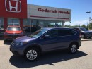 Used 2014 Honda CR-V EX for sale in Goderich, ON