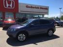 Used 2014 Honda CR-V EX for sale in Goderich, ON