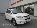 Used 2008 Acura RDX Tech Pkg for sale in Burnaby, BC