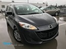 Used 2014 Mazda MAZDA5 GS A/T No Accident Power Lock Power Window TCS ABS Alloy Wheels for sale in Port Moody, BC