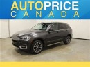 Used 2014 BMW X5 35i NAVIGATION PANOROOF for sale in Mississauga, ON