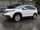 Used 2014 Honda CR-V Touring for sale in Surrey, BC