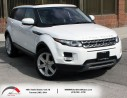 Used 2014 Land Rover Evoque Pure Plus | Navigation | Panoramic Roof | Backup for sale in North York, ON