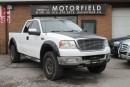 Used 2004 Ford F-150 XLT 4WD *SPECIAL PACKAGE* for sale in Scarborough, ON