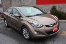 Used 2015 Hyundai Elantra Sport Appearance for sale in Cornwall, ON