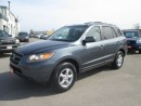 Used 2007 Hyundai Santa Fe GLS w/XM for sale in Hamilton, ON