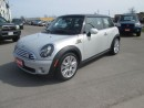 Used 2010 MINI Cooper CAMDEN EDITION for sale in Hamilton, ON