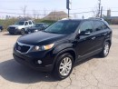Used 2011 Kia Sorento EX  W/SUNROOF for sale in Mississauga, ON