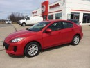 Used 2012 Mazda MAZDA3 for sale in Smiths Falls, ON