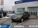 Used 2013 Ford Edge SEL LEATHER SUNROOF NAV for sale in Edmonton, AB