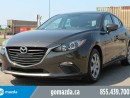 Used 2015 Mazda MAZDA3 GX LOW KMS for sale in Edmonton, AB