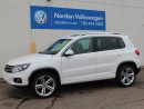 Used 2013 Volkswagen Tiguan for sale in Edmonton, AB