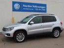 Used 2013 Volkswagen Tiguan 2.0 TSI Comfortline 4dr All-wheel Drive 4MOTION for sale in Edmonton, AB