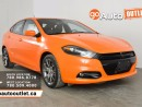 Used 2014 Dodge Dart SXT for sale in Edmonton, AB