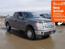 Used 2012 Ford F-150 XLT 4x4 Super Cab 6.5 ft. box 145 in. WB for sale in Edmonton, AB