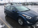 Used 2016 Hyundai Elantra for sale in Edmonton, AB