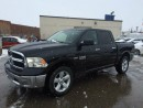 Used 2016 Dodge Ram 1500 SLT for sale in Edmonton, AB