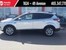 Used 2017 Ford Escape for sale in Red Deer, AB