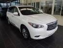 Used 2015 Infiniti QX60 Base for sale in Edmonton, AB