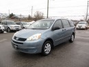 Used 2004 Toyota Sienna CE , DVD , Remot Starter for sale in Newmarket, ON