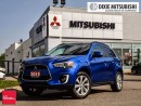 Used 2015 Mitsubishi RVR 2.4L GT 4WD - PANO ROOF, REAR VIEW CAM, HID'S for sale in Mississauga, ON