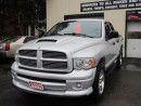 Used 2005 Dodge Ram 1500 SLT QUAD CAB SHORT B for sale in Brockville, ON