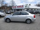 Used 2008 Hyundai Accent GLS for sale in Scarborough, ON
