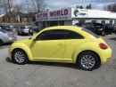 Used 2012 Volkswagen Beetle Touring for sale in Scarborough, ON