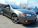 Used 2007 Acura TL PREMIUM | LEATHER.ROOF | BLUETOOTH | LOW KM for sale in Kitchener, ON