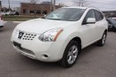 Used 2009 Nissan Rogue SL LOW KM for sale in North York, ON