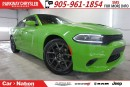Used 2017 Dodge Charger DAYTONA| GREEN GO| 5.7HEMI| BRAND-NEW| LOADED| for sale in Mississauga, ON
