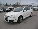 Used 2008 Volkswagen Jetta Trendline , Auto , Sunroof for sale in Newmarket, ON