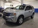 Used 2012 Ford Escape XLT - 4WD - ALLOYS for sale in Aurora, ON
